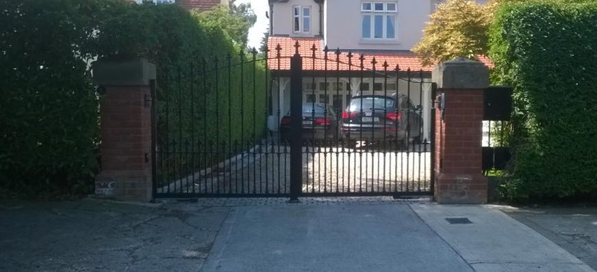 Gate-Installation-Dalkey-Dublin-Ireland